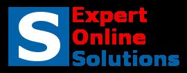 Expert Online Solutions Logo